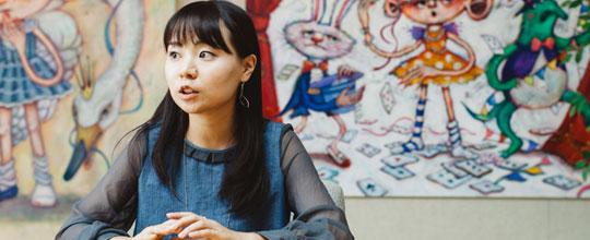 「見知らぬ場所だからといって諦めたくなかった」東京のラジオファンが単身大阪移住してFM802で働くまで。