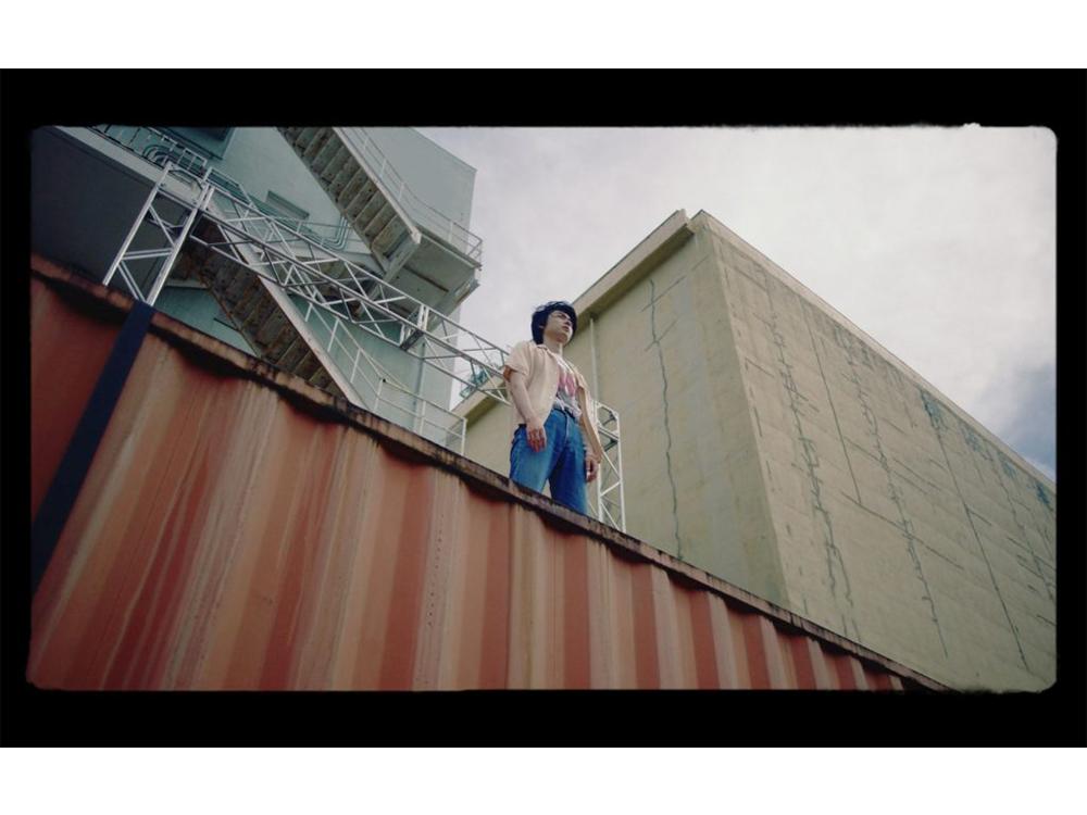 菅田将暉『ロングホープ・フィリア』MV