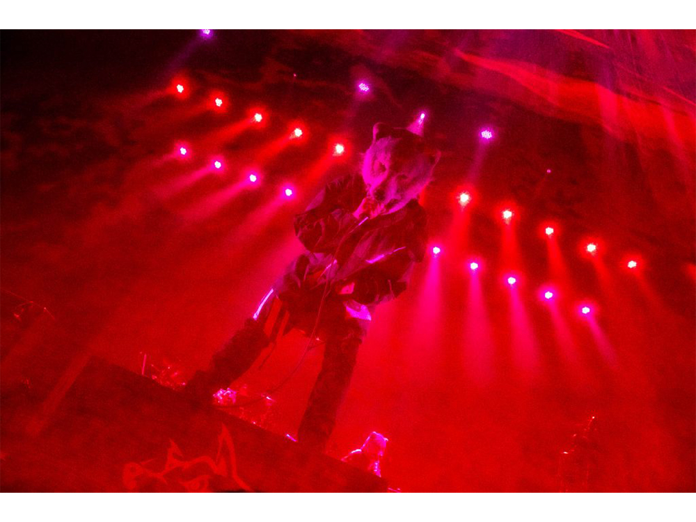 """『SOUND & VISION X Presents MAN WITH A MISSION """"Chasing the Horizon""""Special Live with Naonori Yago + 1→10』ライブイベント"""