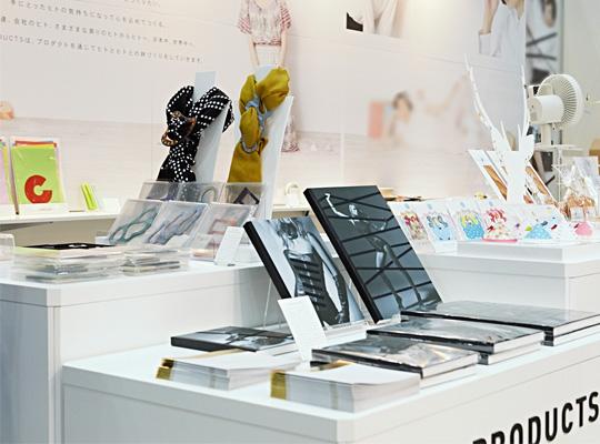 TAKI PRODUCTS展示会