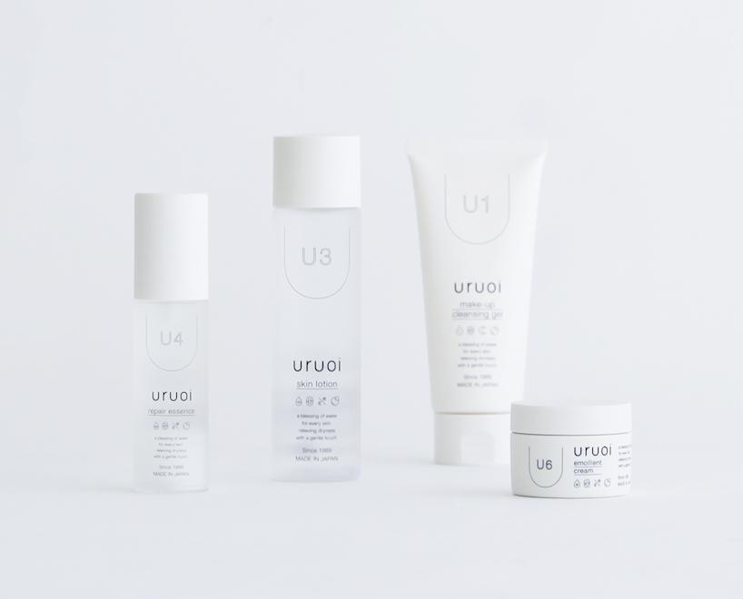 URUOI / パッケージデザイン