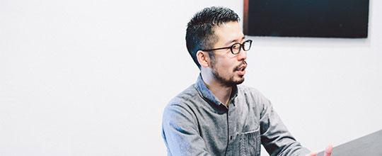 「自分がしっかり役割を果たさなければ、新しい音楽を広く届けられない」アーティストを支える覚悟と信念