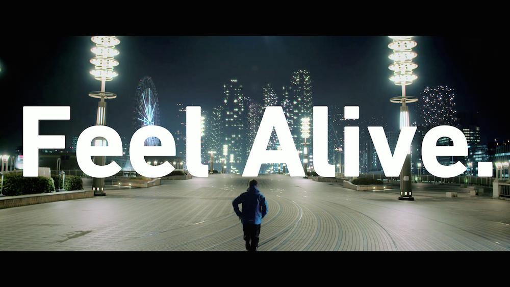 『宣伝会議×DAIWA Creative Relay』コンセプトムービー