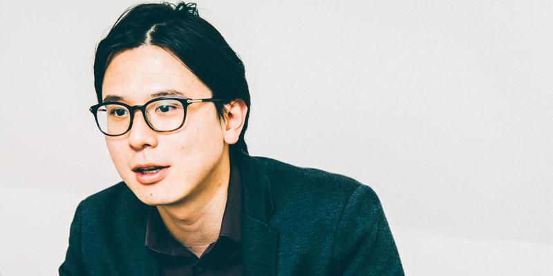 代表取締役 佐々木芳幸さん