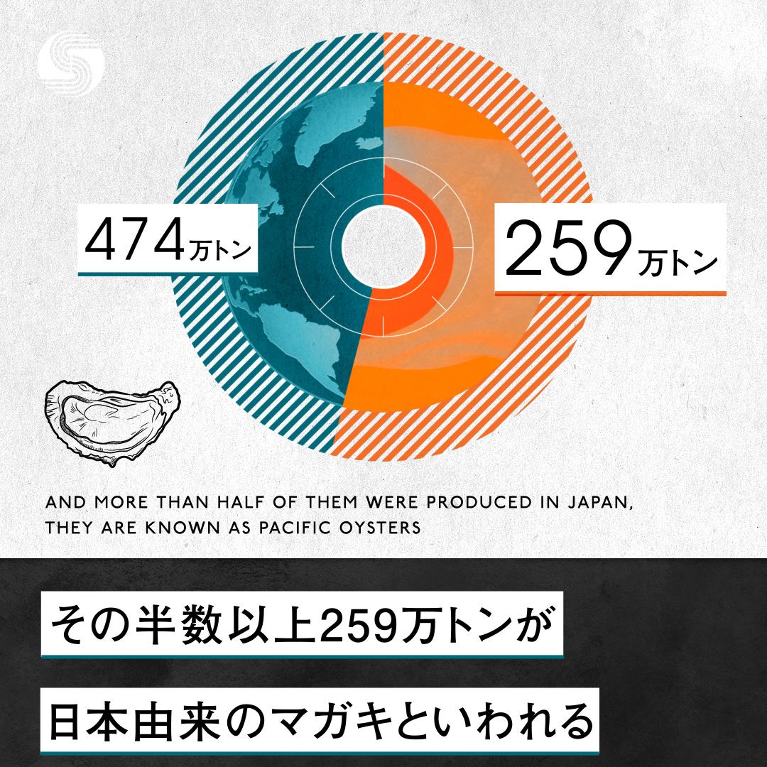佐賀県『世界の半分以上が日本由来の意外なもの』