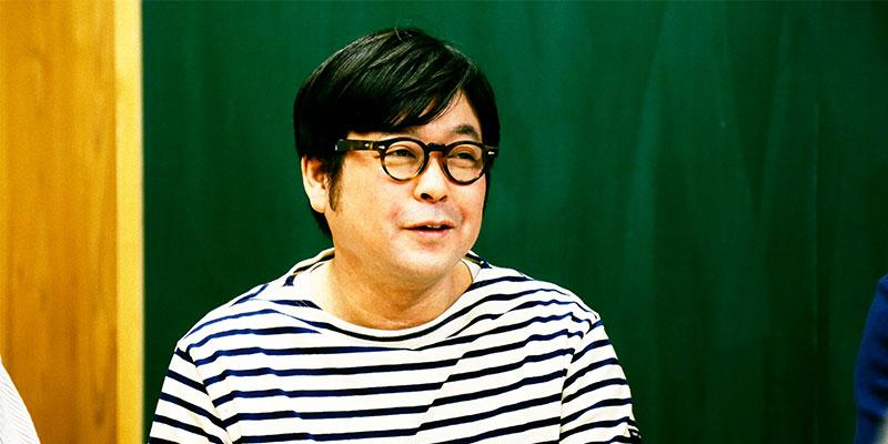 ディレクター 納谷陽平さん