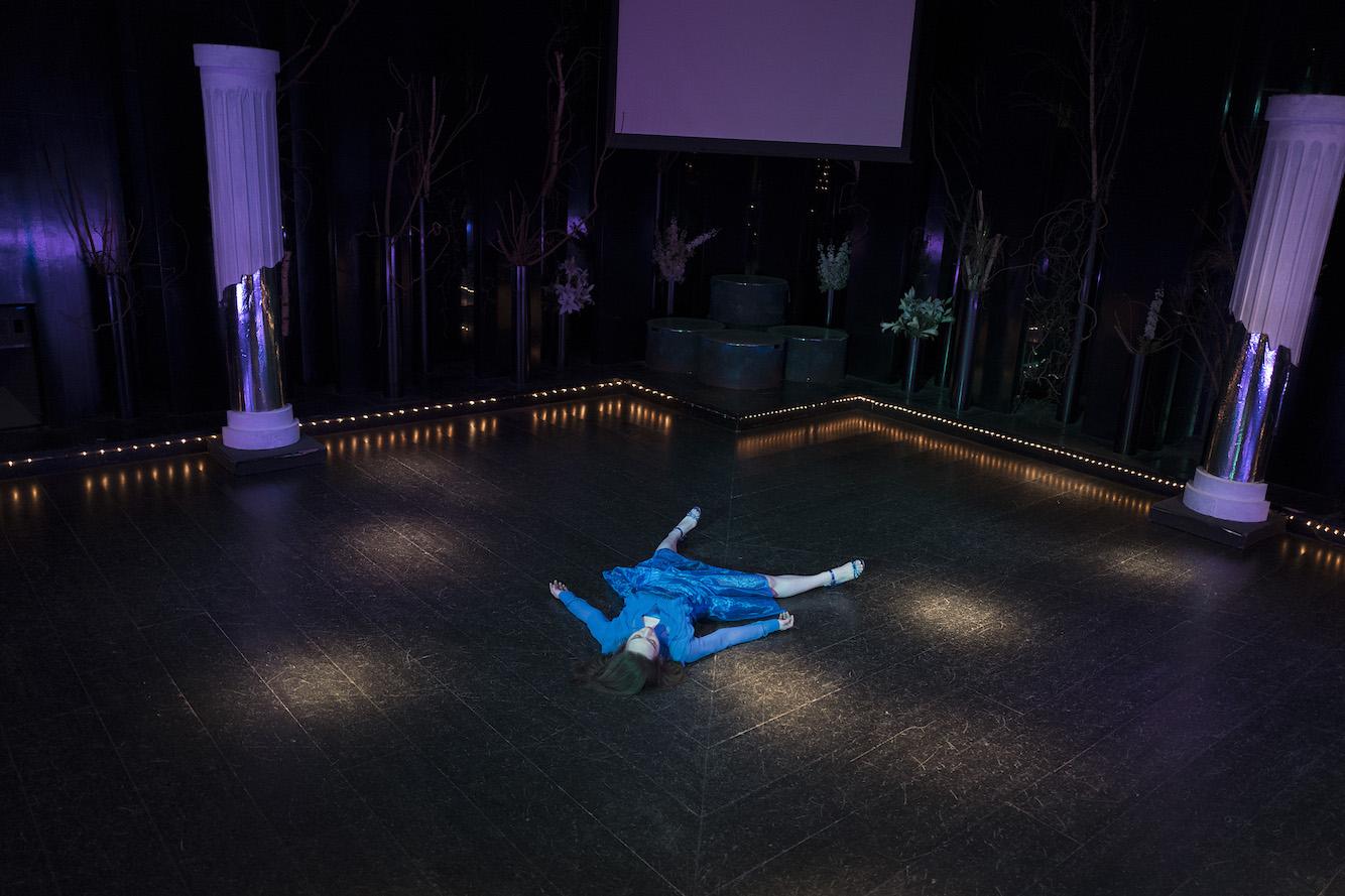 温泉旅館『瑠璃光』/ 『あなたの水になりたい』