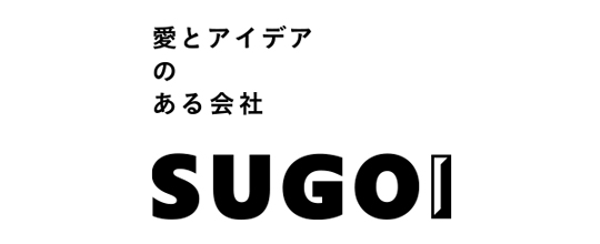 株式会社SUGOI