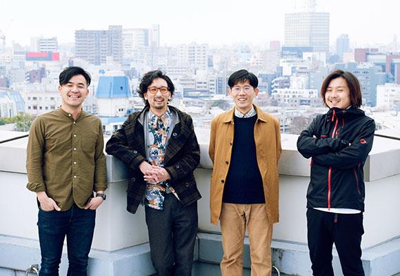 オールラウンドの演出家集団『SUGOI』は、なぜスゴいのか?