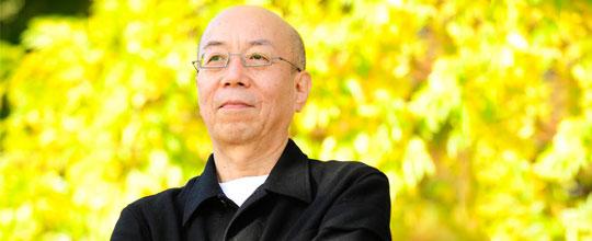 鷲田清一インタビュー【前編】「僕は哲学者だけど、それを職業だと思っていない」