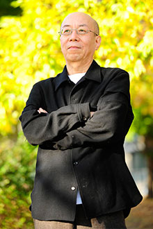 鷲田清一さん