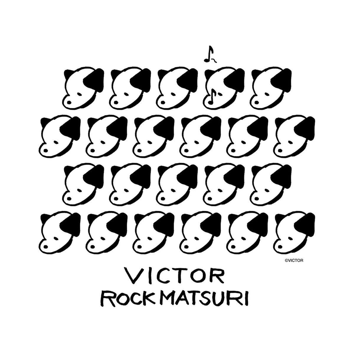 VICTOR ROCK MATSURI