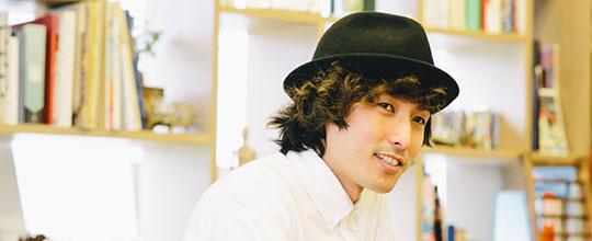 森本千絵の今を支えるのは、30歳で沖縄から上京したデザイナーだった