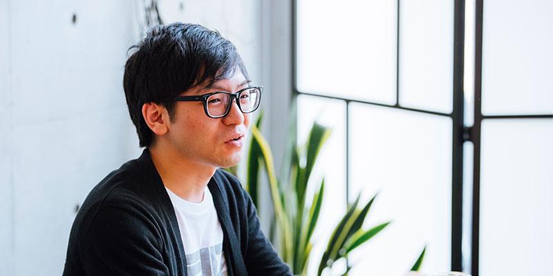 デザイナー 西木晃生さん