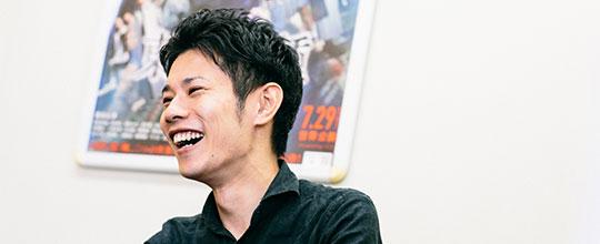 映画『東京喰種 トーキョーグール』の若手プロデューサーが、ものづくりに秘めた想い