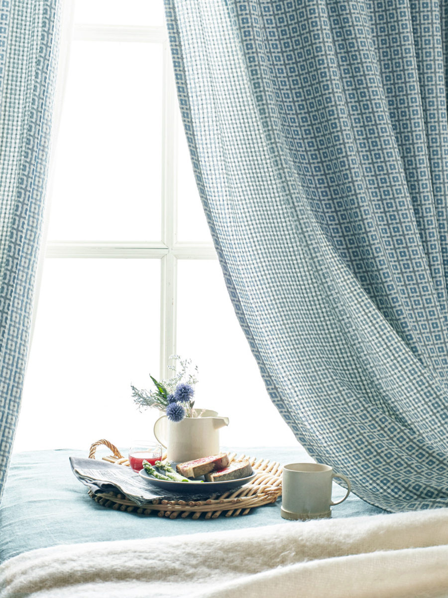 FABRIC / Curtain