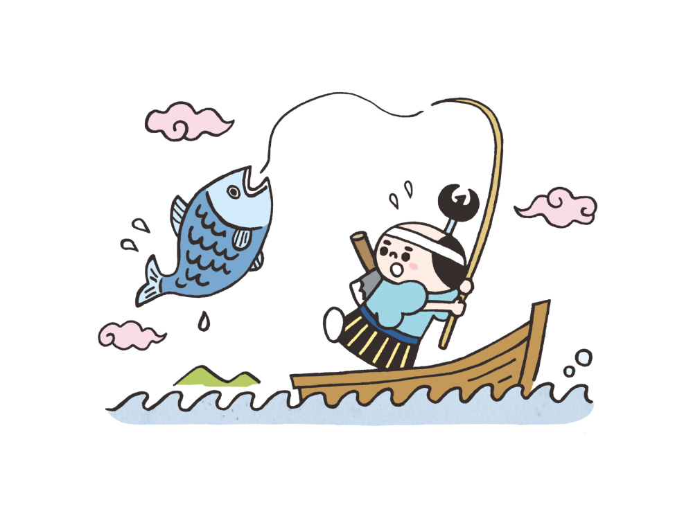 【ツール制作】プロモーションサイト・キャラクター開発 / 鶴岡市