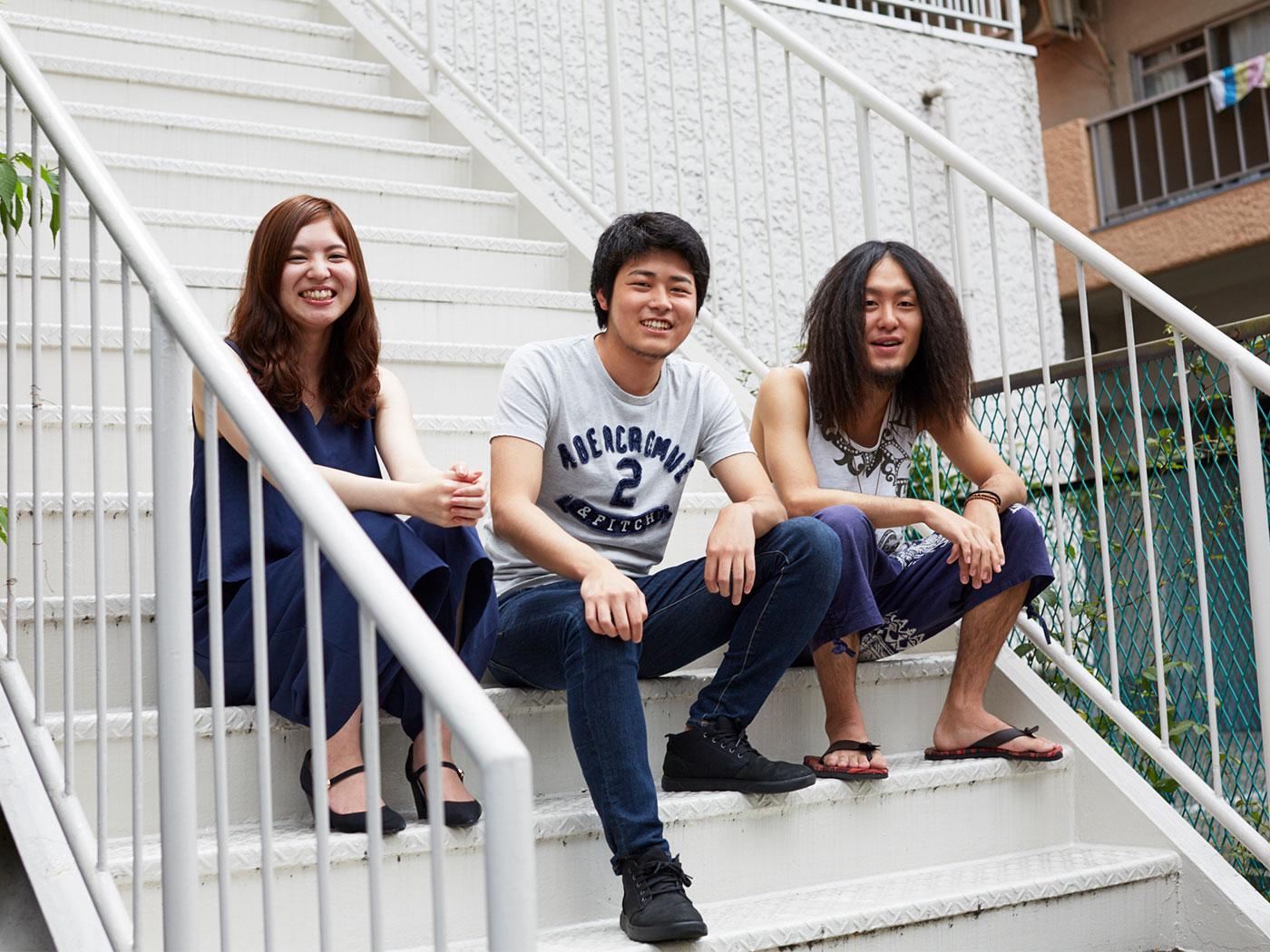 日本をぶち上げる! チャットボットサービス「fanp」に賭ける、ZEALSの世界へ向けた挑戦