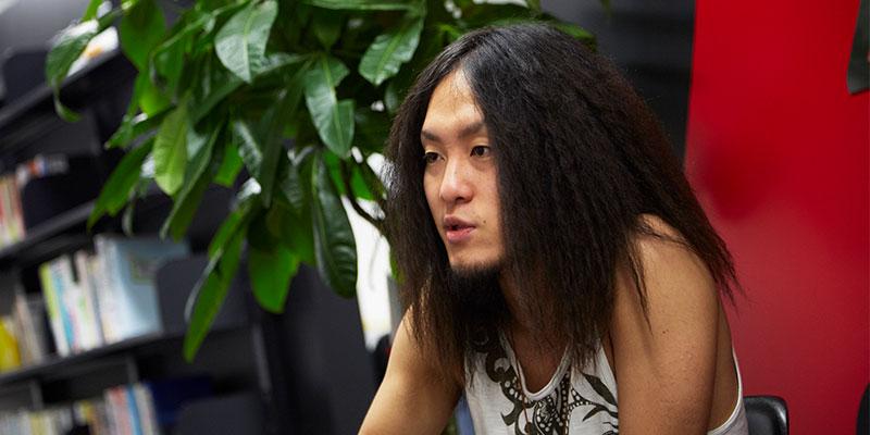 取締役CTO兼エンジニア 島田想さん