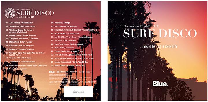 『SURF DISCO』