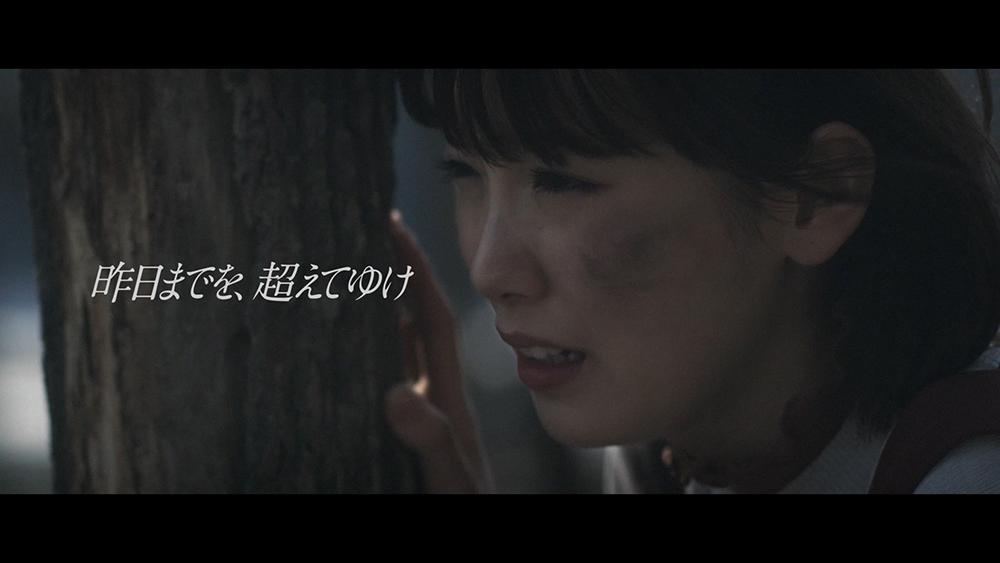 Galaxy『昨日までを、超えてゆけ #3.5 Yui meets Wataru 』 / WEB