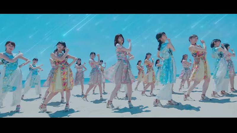 乃木坂46 『ジコチューで行こう!』MV