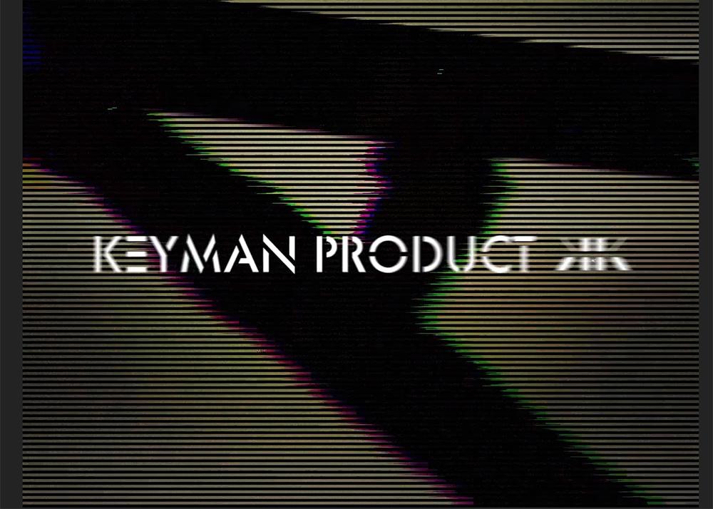 『KEYMAN PRODUCT』 5th anniversary party