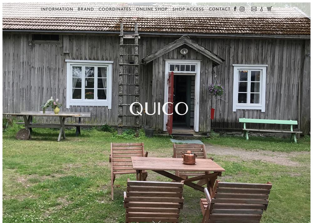 QUICO - キコ