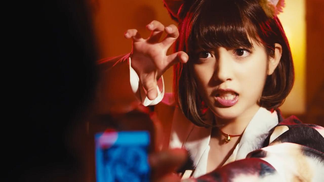 集英社『秋マン!!2017』キャンペーン動画