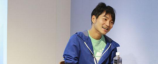 第13回:「ジャニーズ事務所からの連絡を13年間待ってるんです」霜田明寛