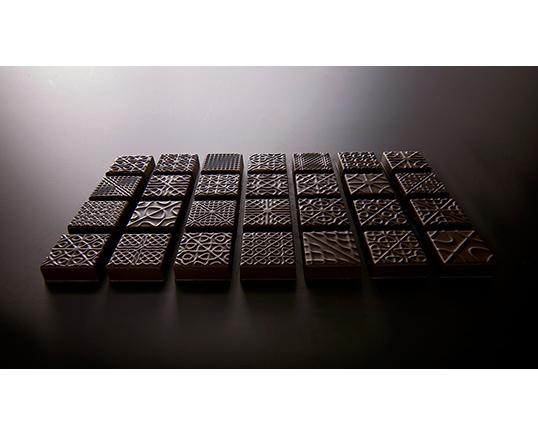 docomo / VOICE CHOCOLATE