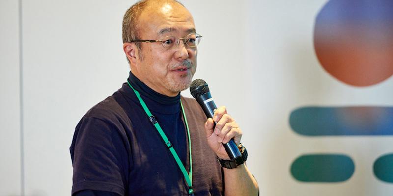 USPジャパン エグゼクティブプロデューサー 横澤武留さん