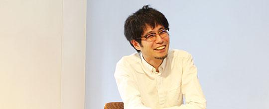 第14回:「モチベーションって要りますかね?仕事ですから、ミッションを淡々とやるだけ」LINE 桜川和樹