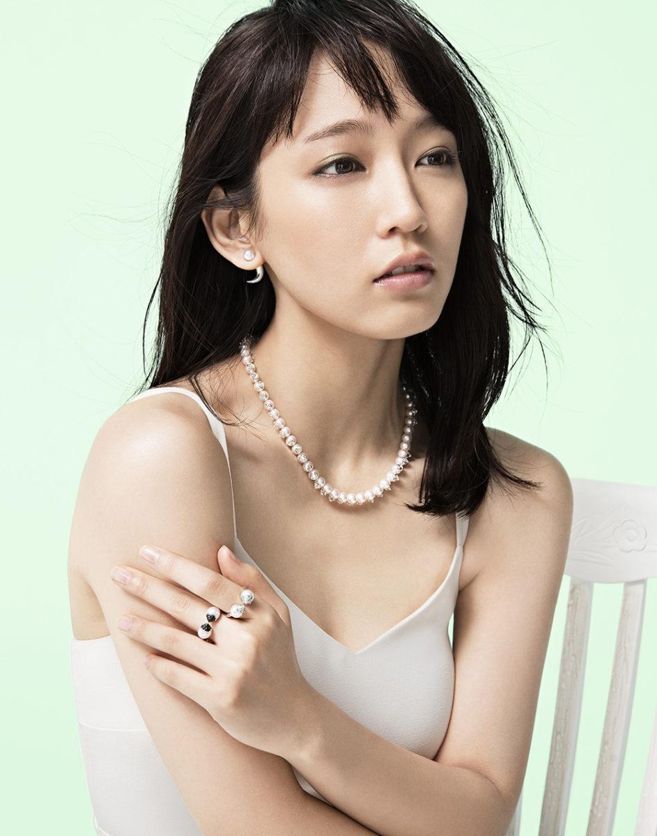 Photographer Mayumi Koshiishi