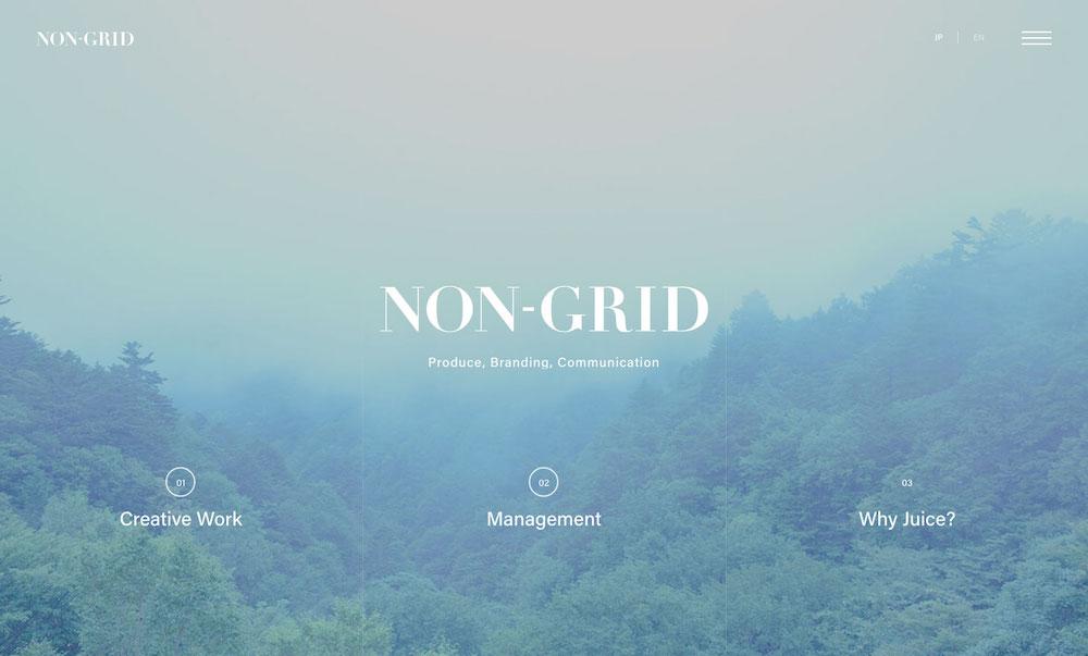 NON−GRID.Inc