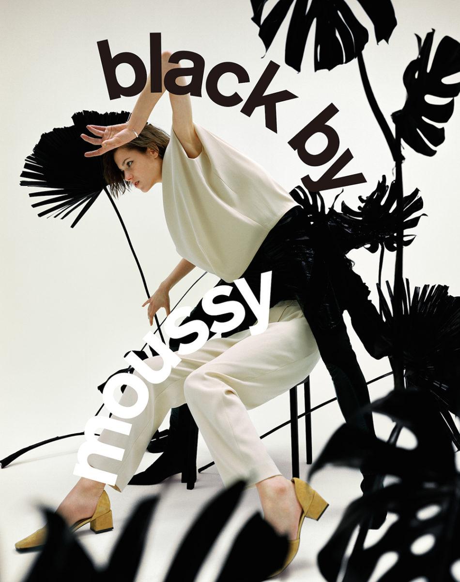 Stylist Toshio Takeda