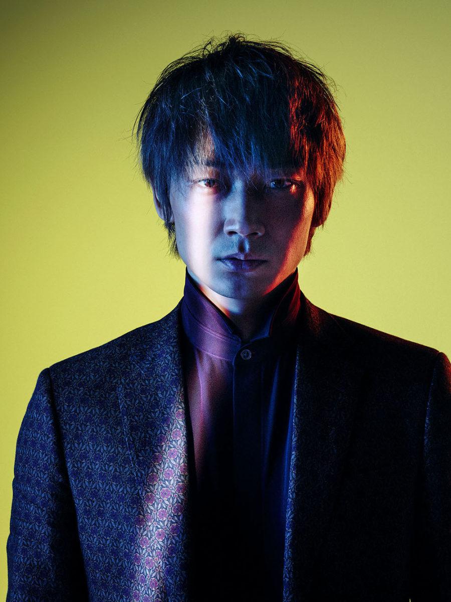 Photographer SATOSHI MINAKAWA