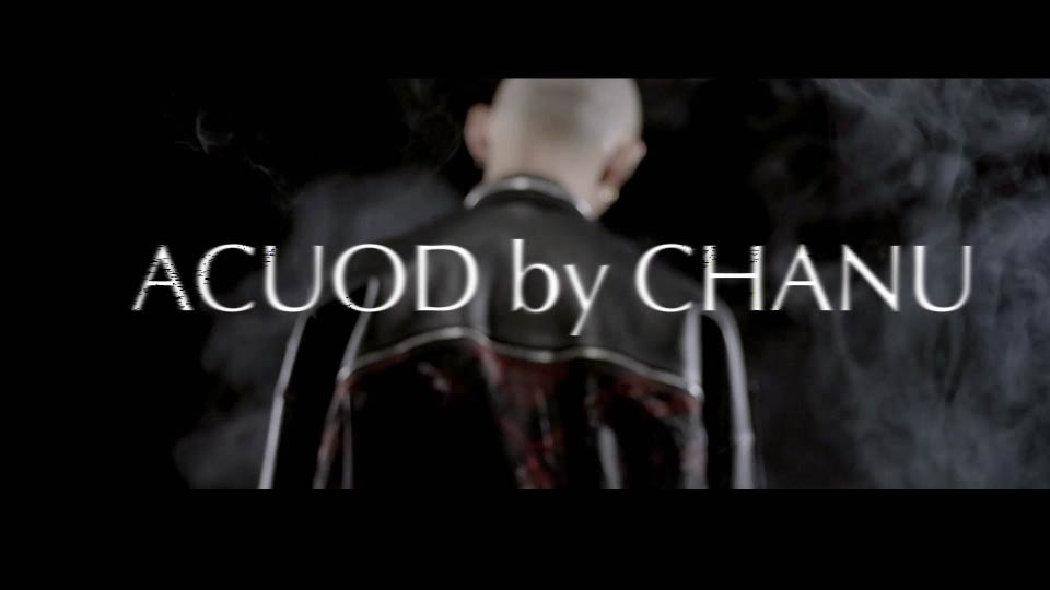 ACUOD by CHANU 2017AW