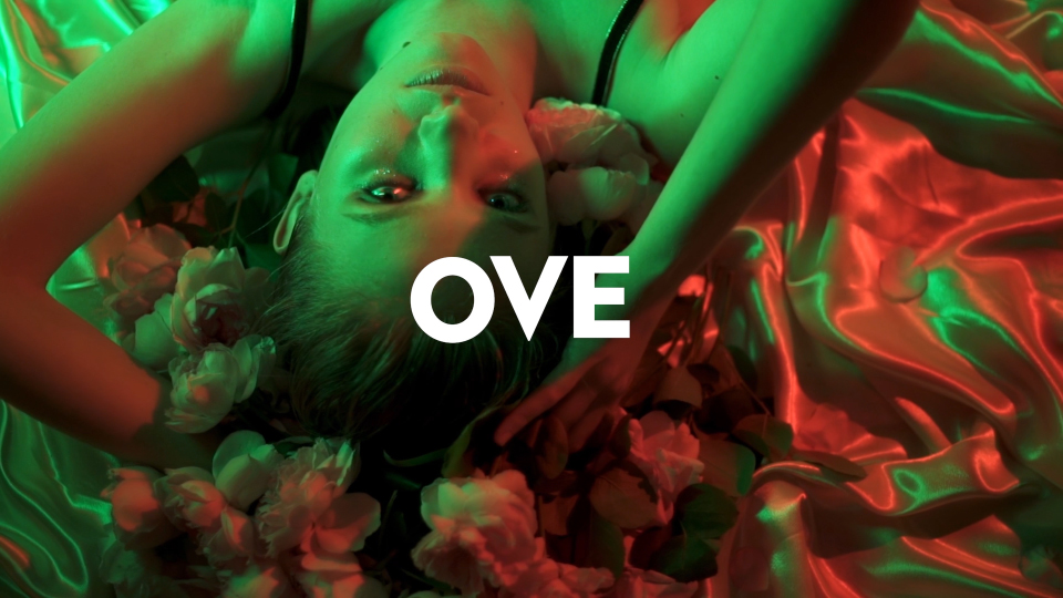 OVE magazine / NIGHT ISSUE – LUST