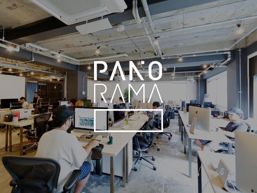 株式会社パノラマ