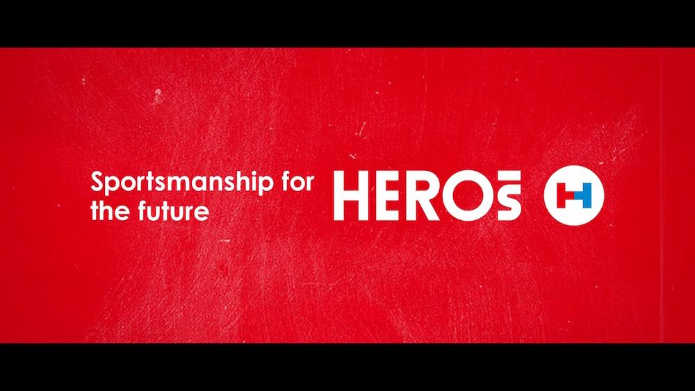 HEROs CONCEPT MOVIE
