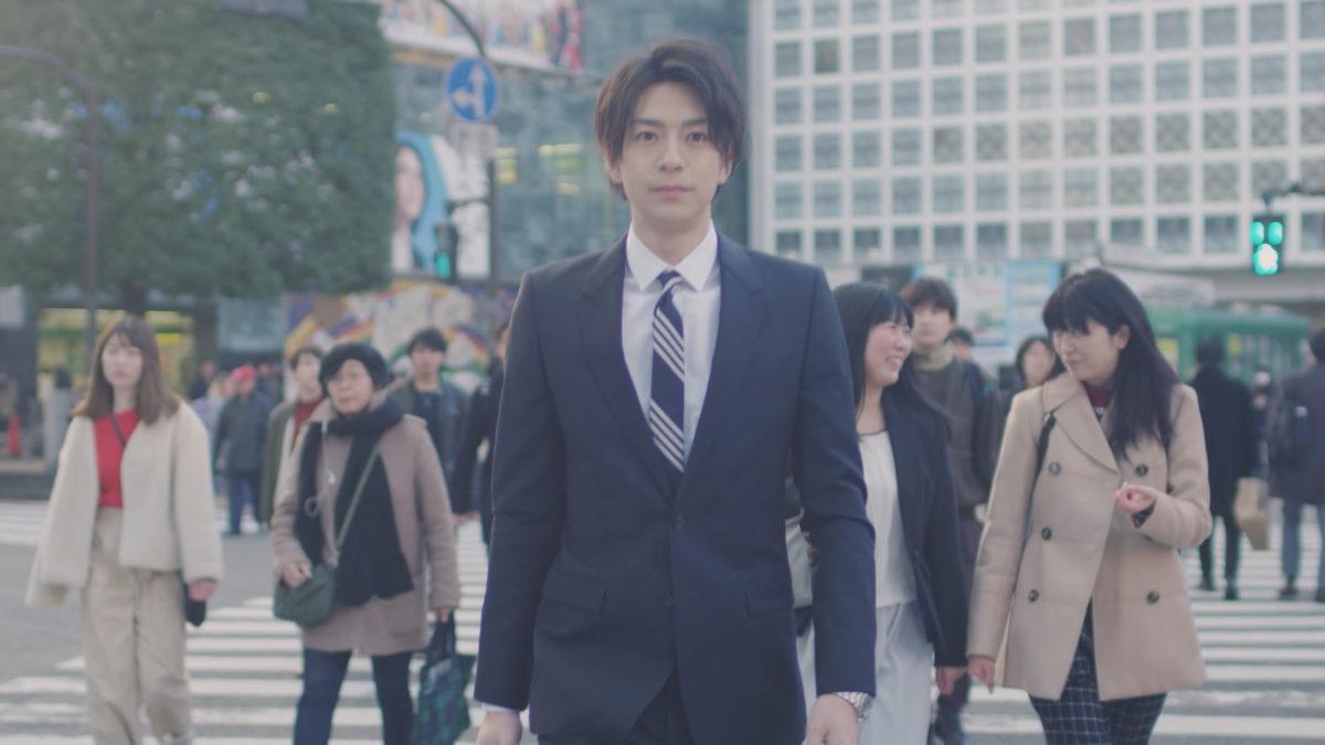 Drama /『会社は学校じゃねぇんだよ』(©Abema TV,2018)