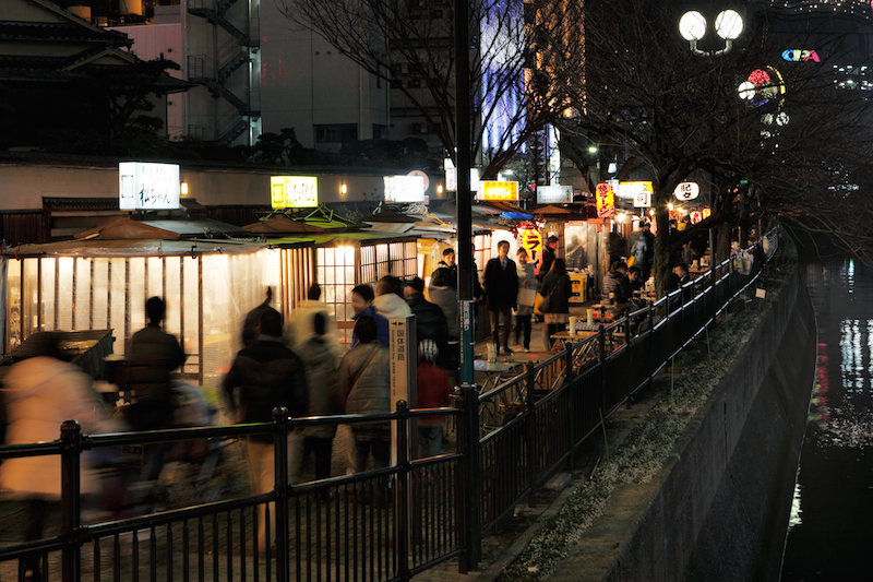 福岡の夜は、おいしくて長い。(画像提供:福岡市)
