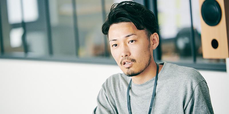 ディレクターの村田さん
