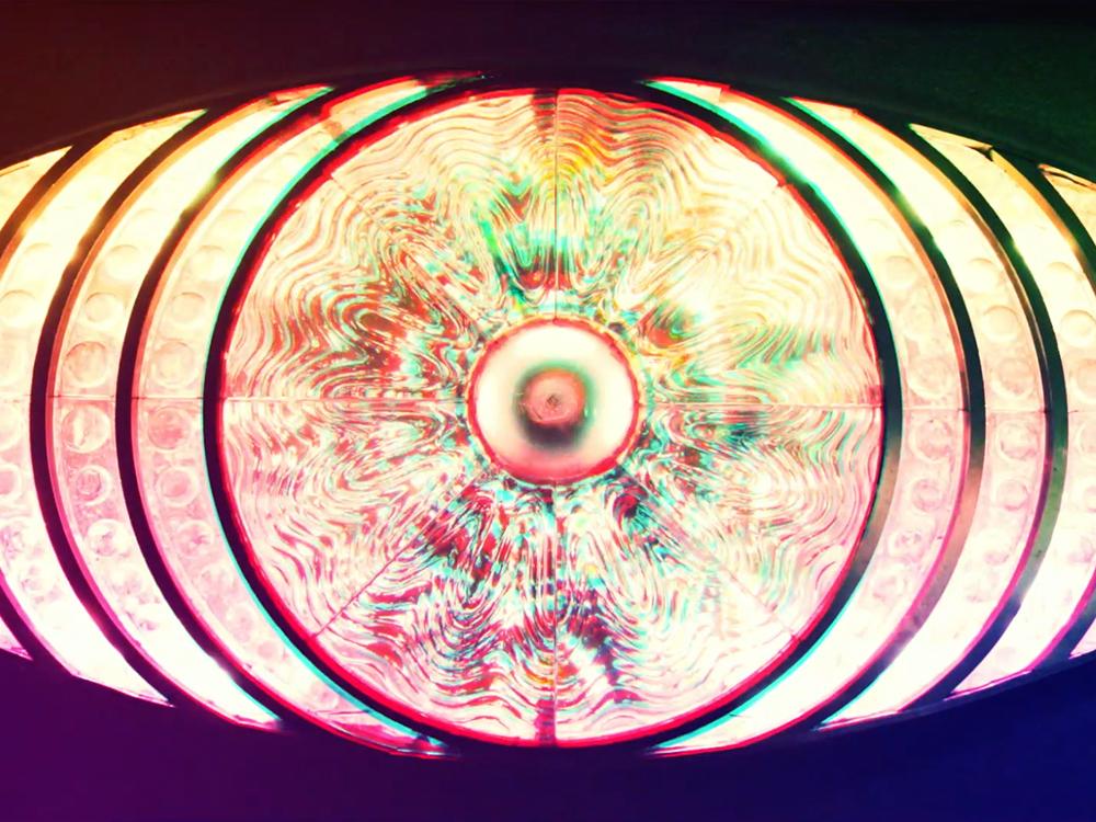 PARKGOLF × Jvcki Wai 『xaradise』  / MV