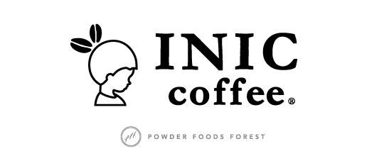 INIC coffee(パウダーフーズフォレスト株式会社)