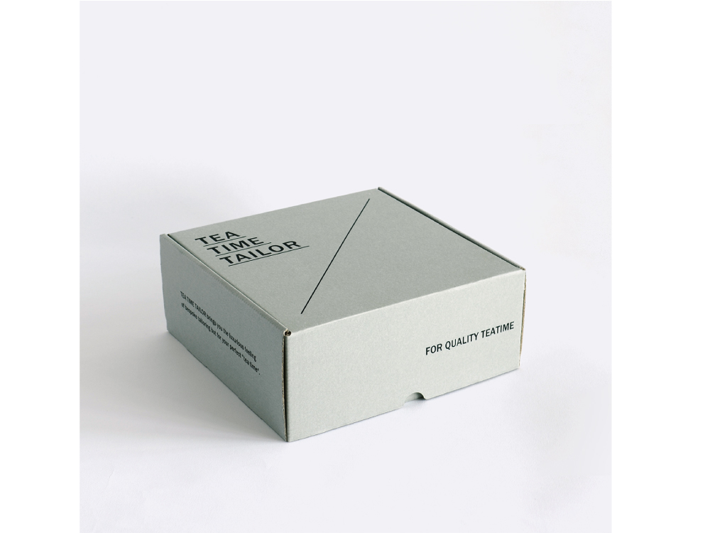 TEA TIME TAILOR / 自社ブランド