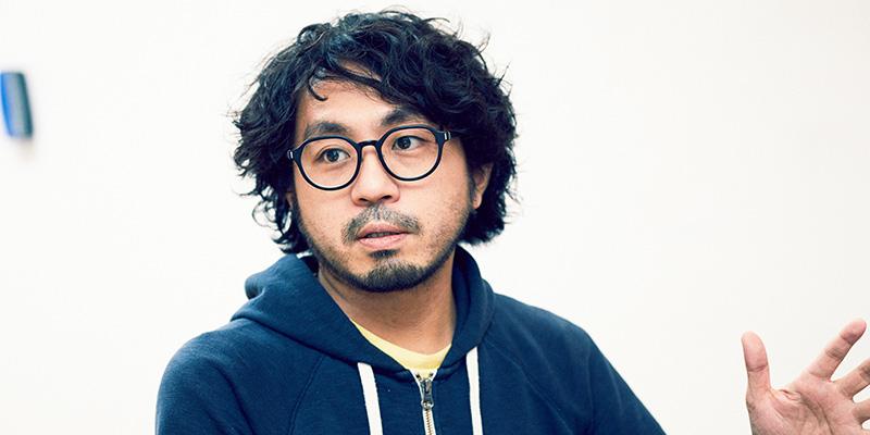プロジェクトマネージャー / ディレクターの畠山洋一さん
