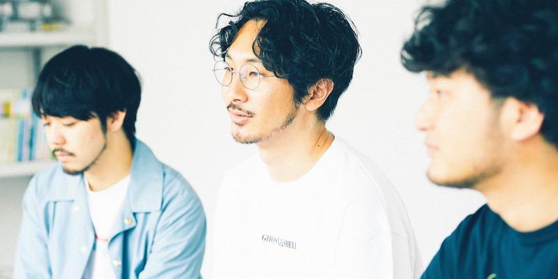 株式会社Helixes CEO兼maxilla事業部ディレクターの志村龍之介さん