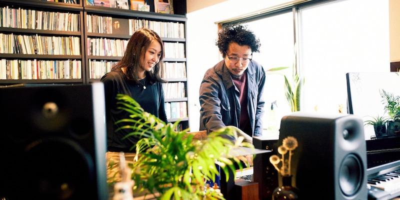 ともに入社して2年に満たないながら、すでに複数の作品で実績をあげている森さんと石川さん。藤原さんも「大型新人」と太鼓判を押す